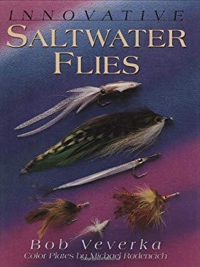 Innovative Saltwater Flies 9780811709026