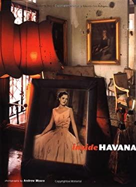 Inside Havana 9780811833431