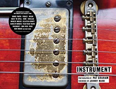 Instrument 9780811874748