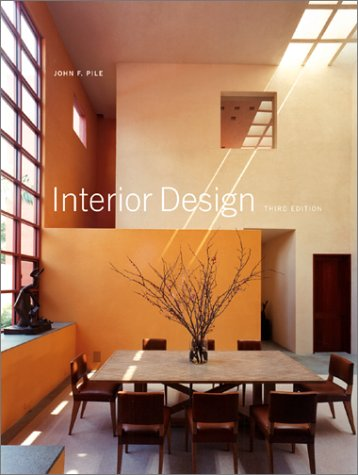 Interior Design 3rd Ed. 9780810904125