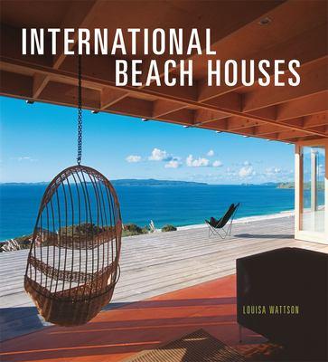 International Beach Houses 9780810992962