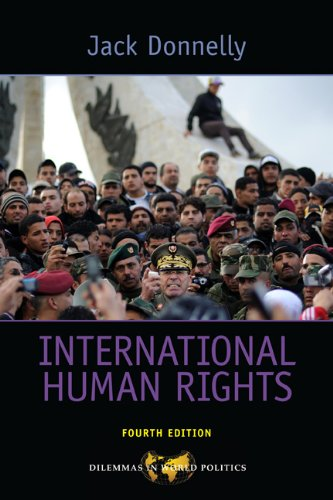 International Human Rights 9780813345017