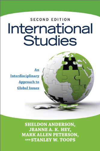 International Studies: An Interdisciplinary Approach to Global Issues 9780813345888