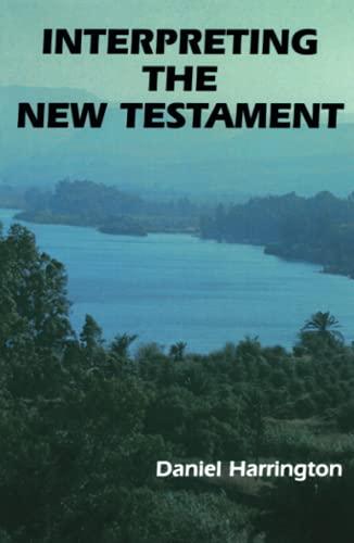 Interpreting the New Testament 9780814651247