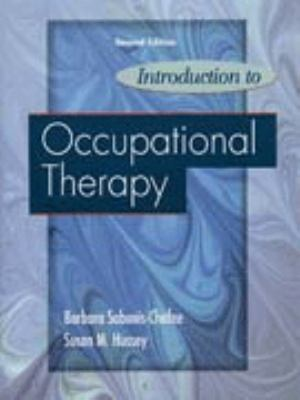 Introduction to Occupational Therapy 9780815182511