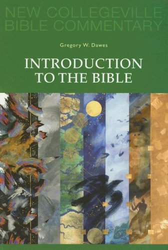 Introduction to the Bible 9780814628355