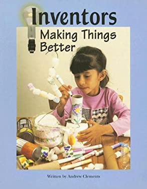 Inventors: Making Things Better 9780817272890