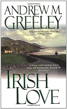 Irish Love 9780812576061
