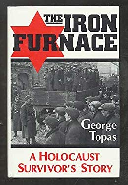 Iron Furnace 9780813116983