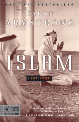 Islam: A Short History 9780812966183