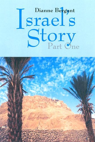 Israel's Story: Part One 9780814630464