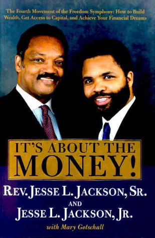 It's about the Money!: How You Can Get Out of Debt, Build Wealth, and Achieve Your Financial Dreams 9780812932966