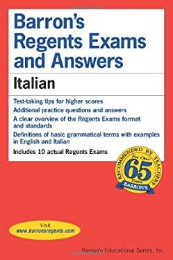 Italian 9780812031492