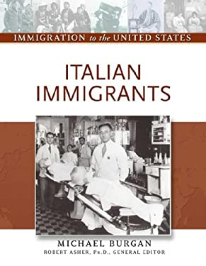 Italian Immigrants 9780816056811