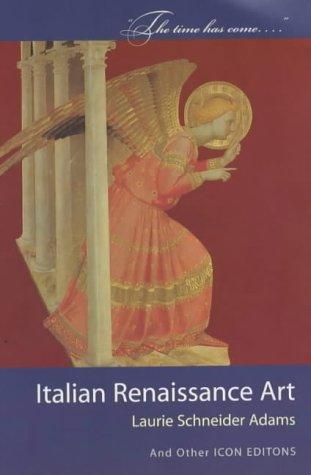 Italian Renaissance Art 9780813336916