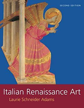 Italian Renaissance Art 9780813349022