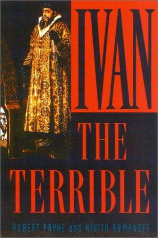 Ivan the Terrible 9780815412298