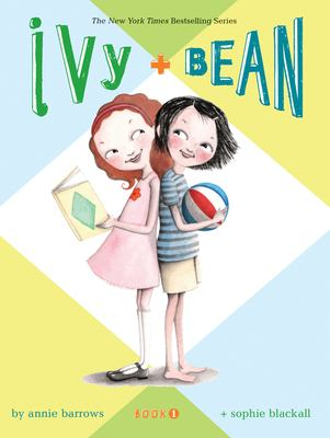 Ivy and Bean 9780811849098