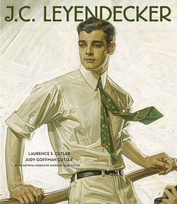 J.C. Leyendecker: American Imagist 9780810995215