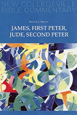 James, First Peter, Jude, Second Peter 9780814628690