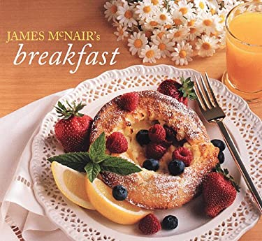 James McNair's Breakfast: Revised Edition 9780811820615
