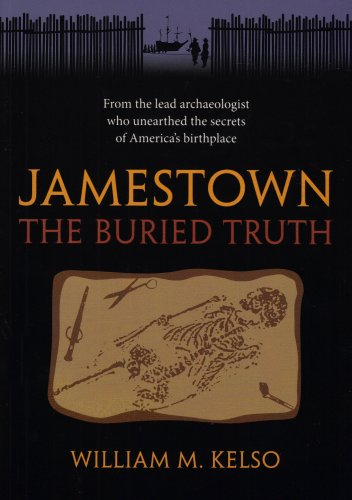 Jamestown, the Buried Truth 9780813927701