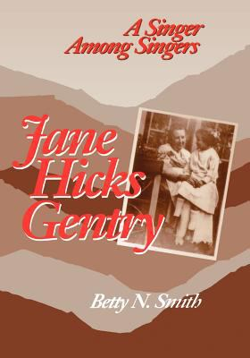 Jane Hicks Gentry-Pa
