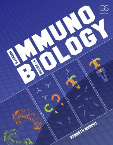 Janeway's Immunobiology 9780815342434