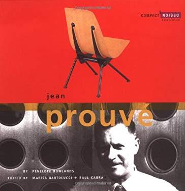 Jean Prouve 9780811832601