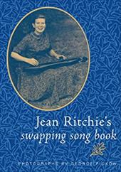 Jean Ritchie's Swapping Song Bk-Pa 3415052