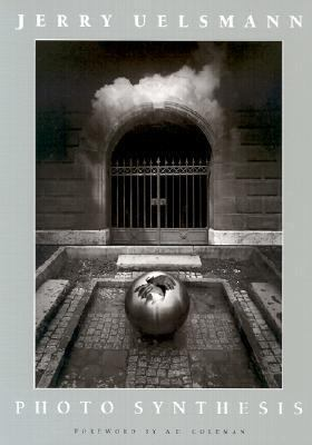 Jerry Uelsmann: Photo Synthesis 9780813011608