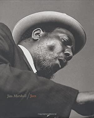 Jim Marshall/Jazz 9780811843546