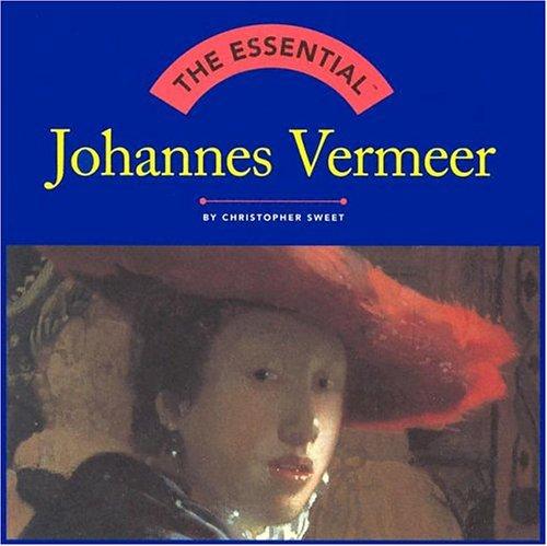 Johannes Vermeer 9780810958012