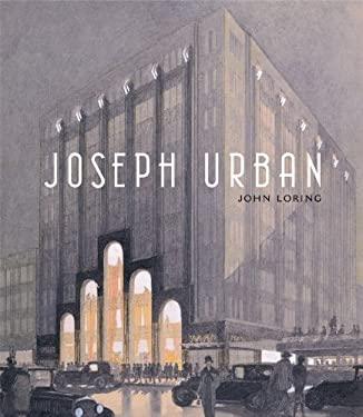 Joseph Urban 9780810990265