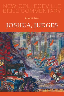 Joshua, Judges 9780814628416
