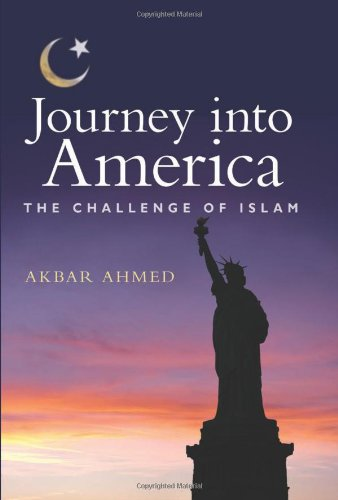 Journey Into America: The Challenge of Islam 9780815703877