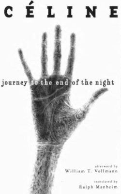 Journey to the End of the Night 9780811216548