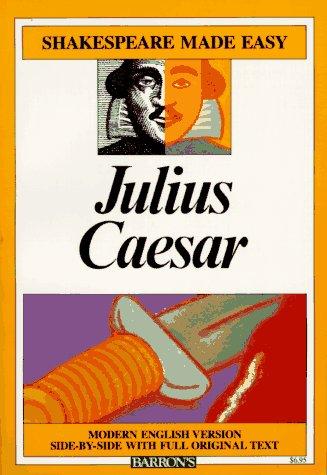 Julius Caesar 9780812035735