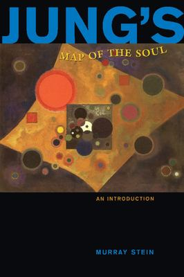 Jung's Map of the Soul: An Introduction 9780812693768