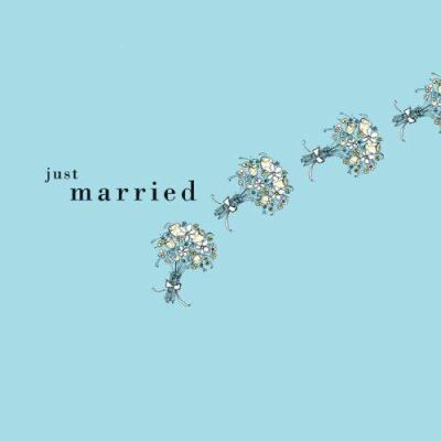 Just Married Photo Album 9780811848510
