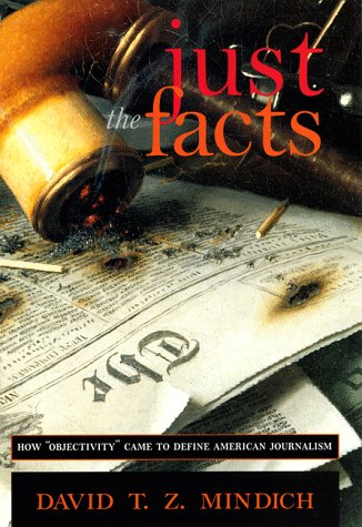 Just the Facts: How