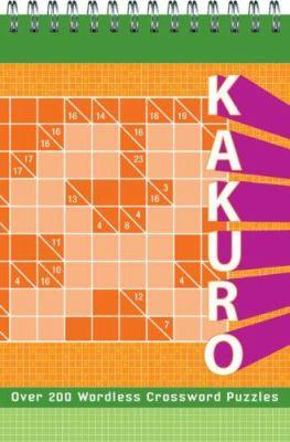 Kakuro Puzzle Pad