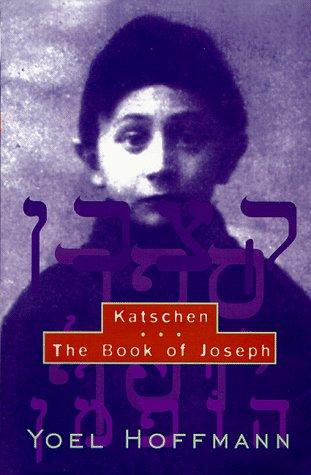 Katschen: & the Book of Joseph - Hoffmann, Yoel / Levenston, Eddie / Treister, Alan