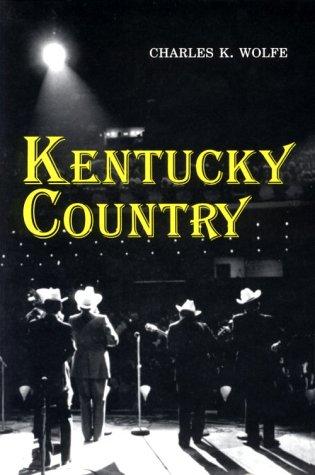 Kentucky Country