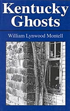 Kentucky Ghosts 9780813109091