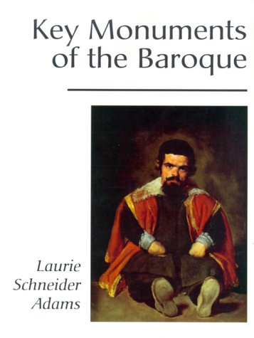 Key Monuments of the Baroque 9780813334271