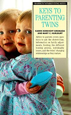 Keys to Parenting Twins 9780812048513