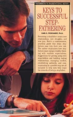Keys to Successful Stepfathering 9780812097153
