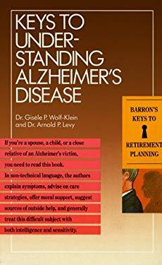 Keys to Understanding Alzheimer's Disease 9780812047585
