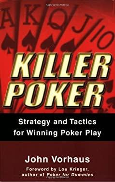 Killer Poker 9780818406300